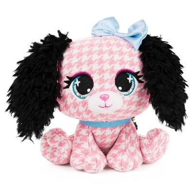 "GUND P.Lushes Pets Cala Basset Hound 6"" Stuffed Animal"