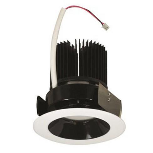"Nora Lighting NRM-411L1230 4"" LED Reflector Trim - image 1 of 1"