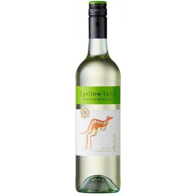 Yellow Tail Sauvignon Blanc White Wine - 750ml Bottle