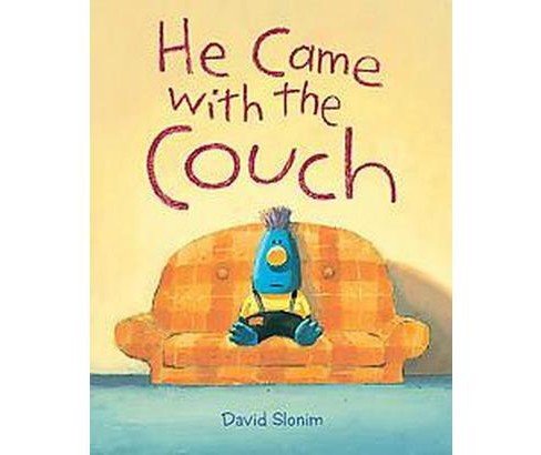 He Came With The Couch (School And Library) (David Slonim) - image 1 of 1