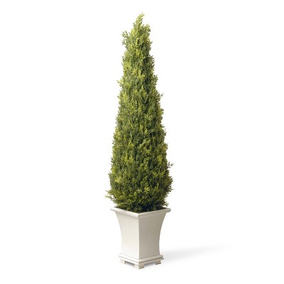 4' Artificial Upright Juniper Tree - National Tree Company