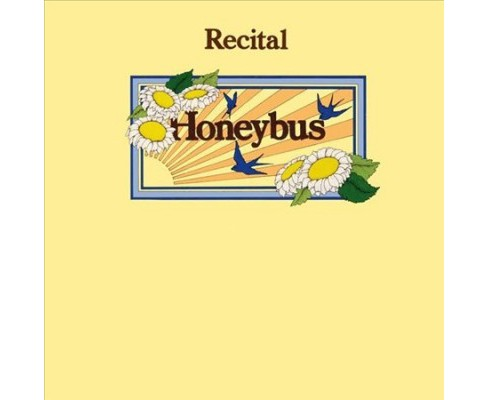 Honeybus - Recital (Vinyl) - image 1 of 1
