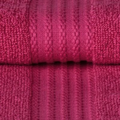 Lakeside Oversized Zero Twist Cotton Terry Bath And Pool Towel : Target