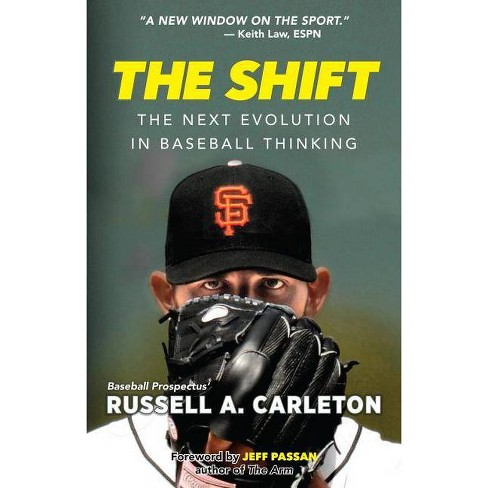 The Shift - by  Russell A Carleton (Paperback) - image 1 of 1