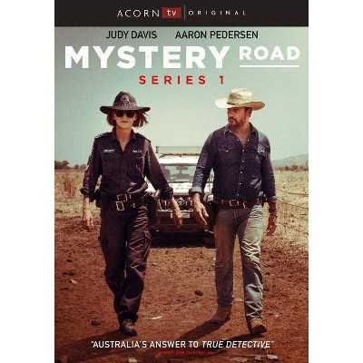 Mystery Road: Series 1 (DVD)(2019)