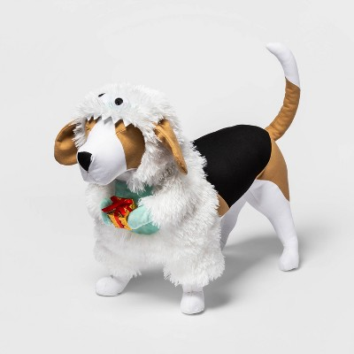 Snowmonster Holiday Dog and Cat Costume - Wondershop™
