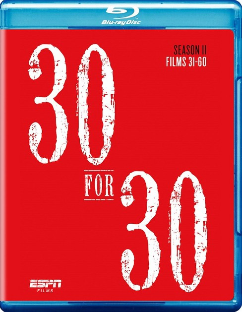 Espn Films 30 For 30:Season 2 (Blu-ray) - image 1 of 1