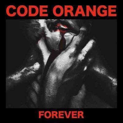 Code Orange - Forever (EXPLICIT LYRICS) (CD)