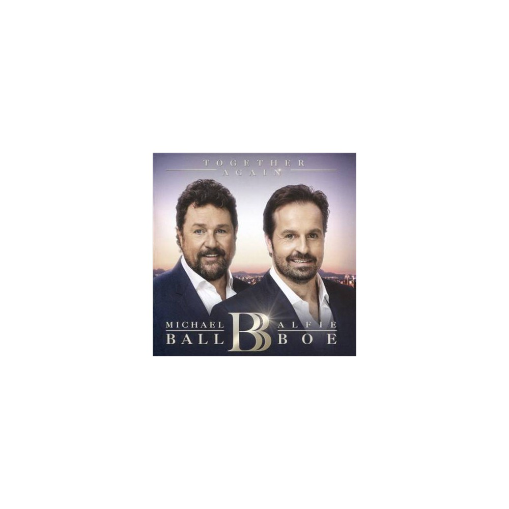 Michael Ball - Together Again (CD)
