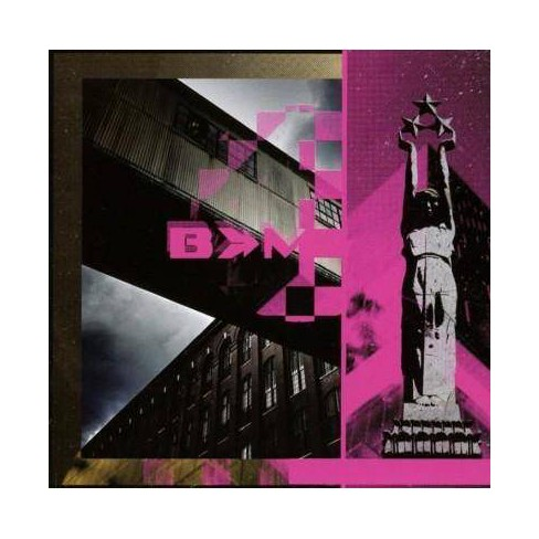 Bells Into Machines - Bells Into Machines (CD) - image 1 of 1