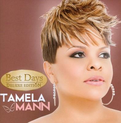 Best Days (Deluxe) (CD)