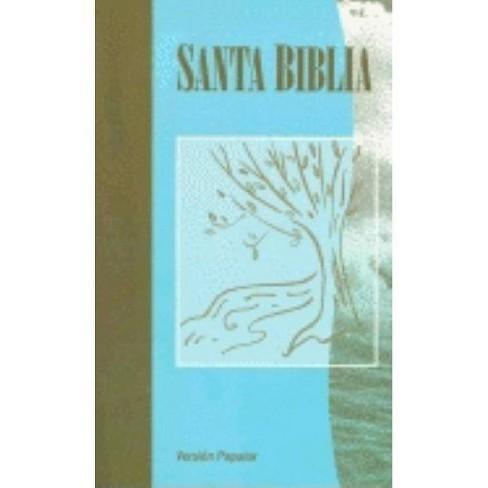 Santa Biblia-VP - (Paperback) - image 1 of 1
