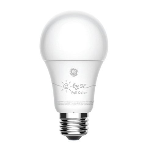 Full Color Smart Led Bulb A19