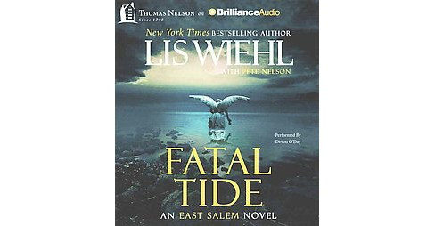 Fatal Tide ( The East Salem Trilogy) (Unabridged) (Compact Disc) - image 1 of 1