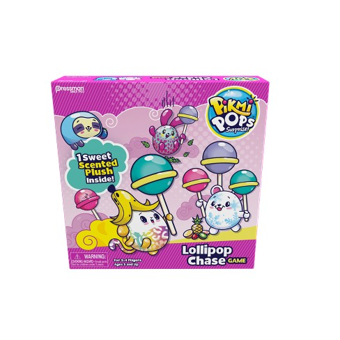 Pikmi Pops Lollipop Chase Game - image 1 of 3