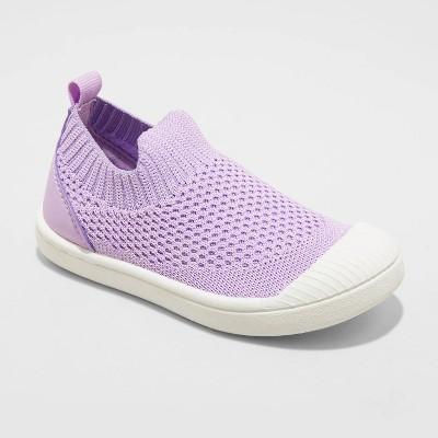 Toddler Corey Slip-On Apparel Sneakers - Cat & Jack™