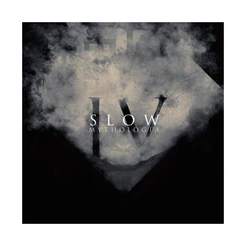 Slow - IV: Mythologiae (CD) - image 1 of 1