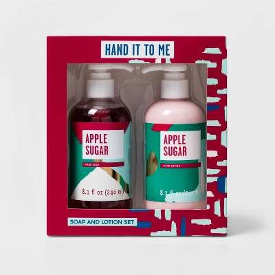 Hand Soap and Hand Lotion Gift Set - 16.2 fl oz - Target Beauty™