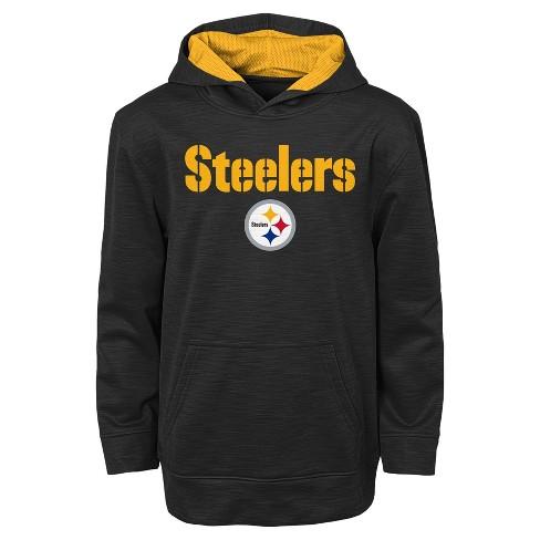 Pittsburgh Steelers Activewear Sweatshirt XS   Target bc8015570