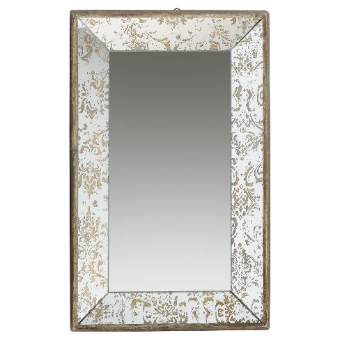 A&B Home Decorative Wall Mirror - image 1 of 4