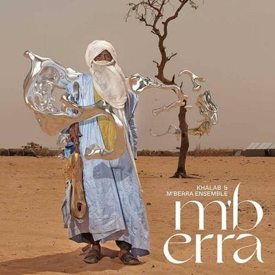 Khalab & M'berra Ensemble - M'berra (CD)