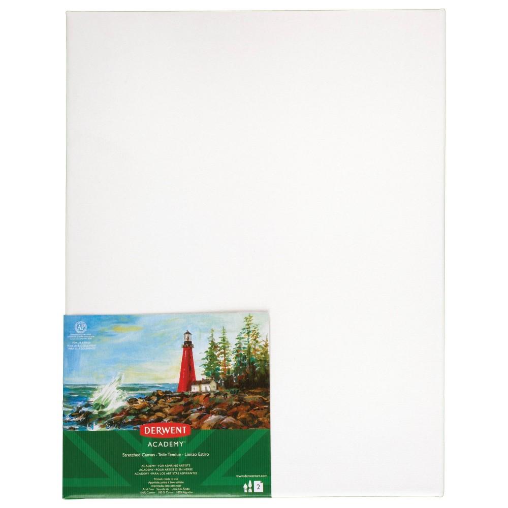 2ct Stretch Art Canvas 11 34 X 14 34 Derwent