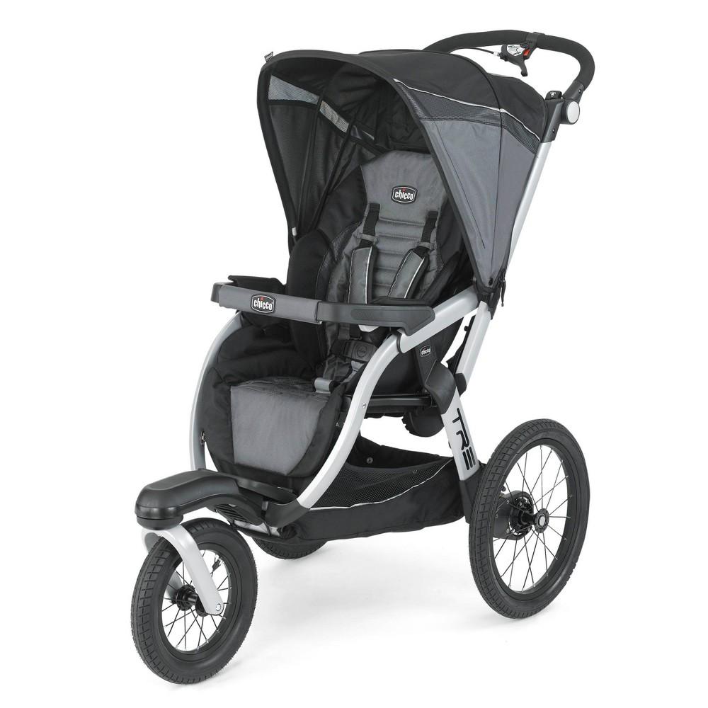 Chicco Tre Stroller Titan