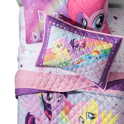 Hasbro® My Little Pony Bedding Collection