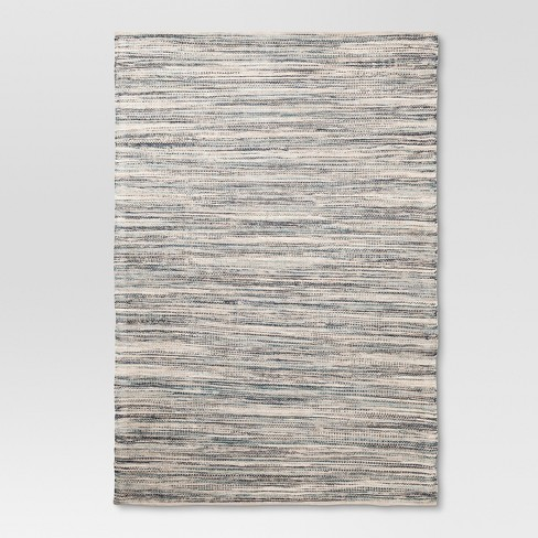 Woven Rug - Threshold™ - image 1 of 2