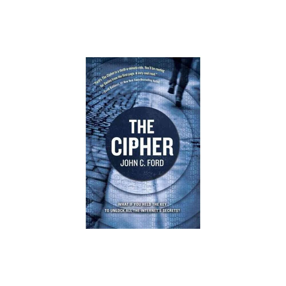 Cipher (Paperback) (John C. Ford)