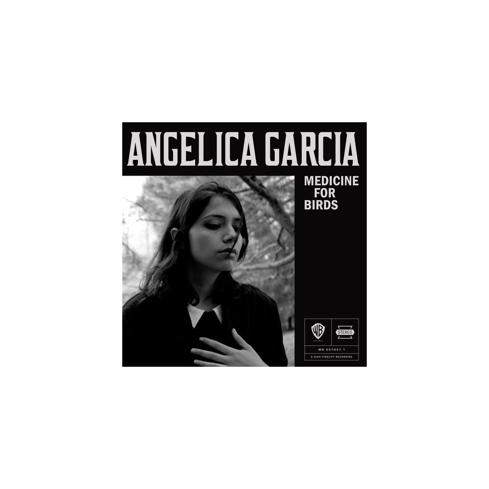 Angelica Garcia - Medicine For Birds (Vinyl)
