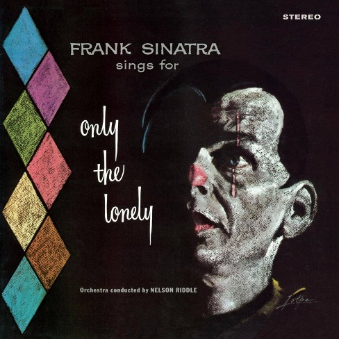 Frank Sinatra - Only The Lonely (Vinyl) - image 1 of 1