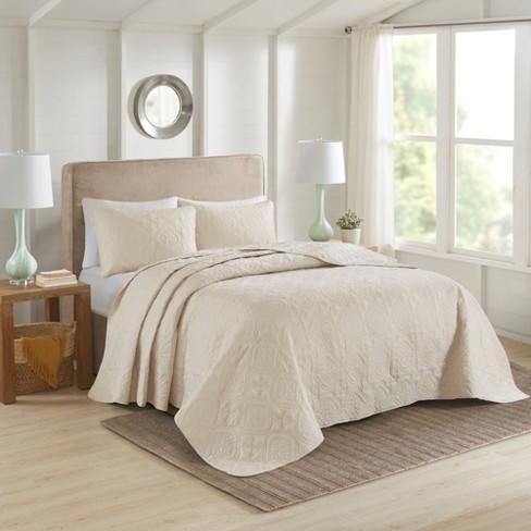 Glen Reversible Bedspread Set - image 1 of 4