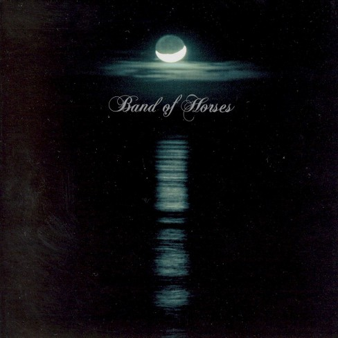 Band of Horses - Cease to Begin (CD) - image 1 of 4