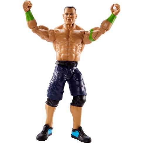 WWE John Cena Action Figure - Series #92 - image 1 of 4