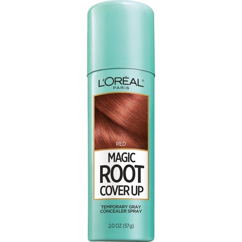L'Oreal Paris Magic Root Cover Up - Red - 2.0oz - image 1 of 4