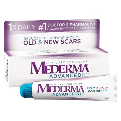 Mederma Gel Scar Treatment - 20g