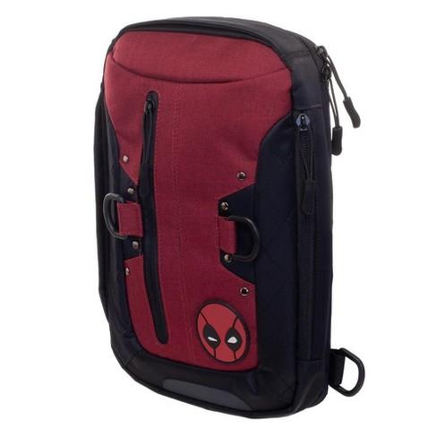 Marvel Deadpool Sling Hip Pack - image 1 of 4