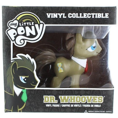 """Funko My Little Pony Funko 5"""" Vinyl Figure: Dr. Whooves (Red Tie Variant)"""