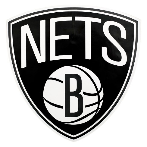 Image result for logo NBA NETS