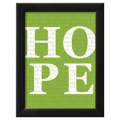 Art.com Green Hope Art Print - image 1 of 2