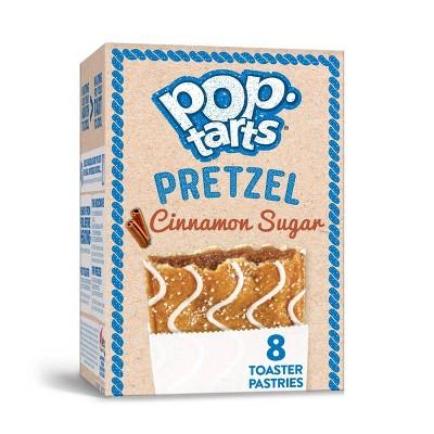 Pop Tarts Pretzel Cinnamon Sugar - 8ct