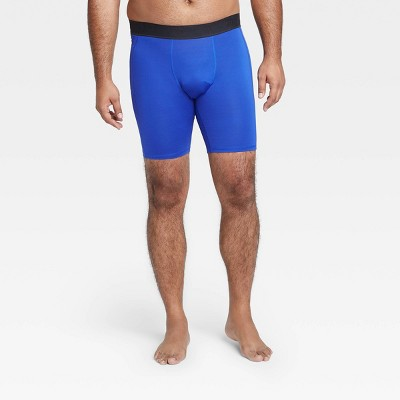 """Men's 6"""" Fitted Shorts - All in Motion™"""