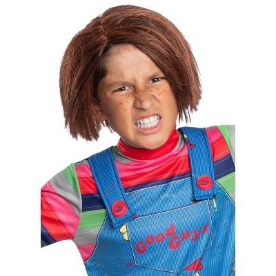 Chucky Chucky Child Wig