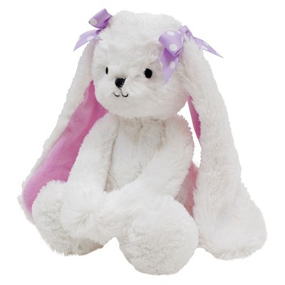 Bedtime Originals Plush Bunny - Lavender Woods