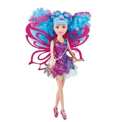 Glitzeez Hair Dreams Surprise Doll - Blue Hair