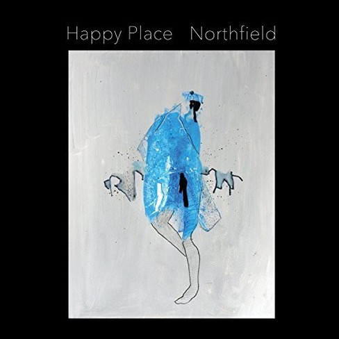 Happy Place - Northfield (CD) - image 1 of 1