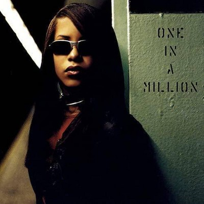 Aaliyah - One In A Million (CD)