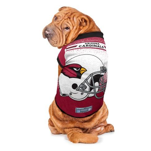 NFL Little Earth Pet Performance Football T-Shirt   Target da5795a7f