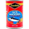 Excelsior Jack Mackeral in Tomato Sauce - 15oz - image 2 of 3